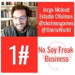 Jorge McLoud de CKolmos