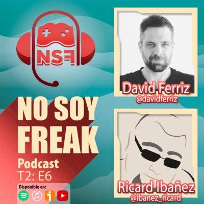 David Ferriz y Ricard Ibañez